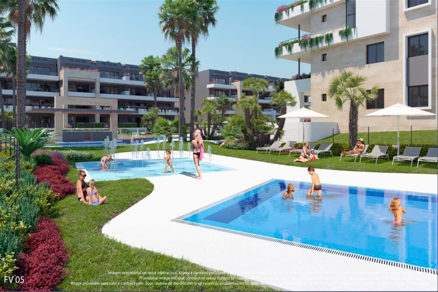 Appartement - Orihuela Costa - #4228409-25