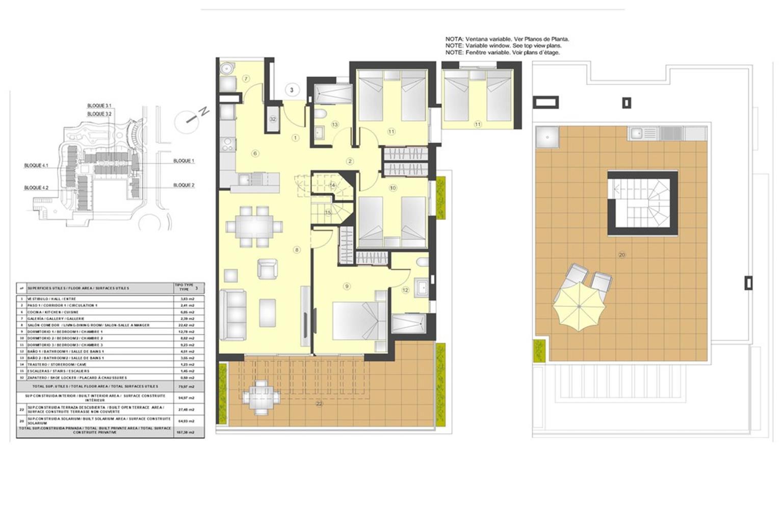 Appartement - Orihuela Costa - #4228409-34
