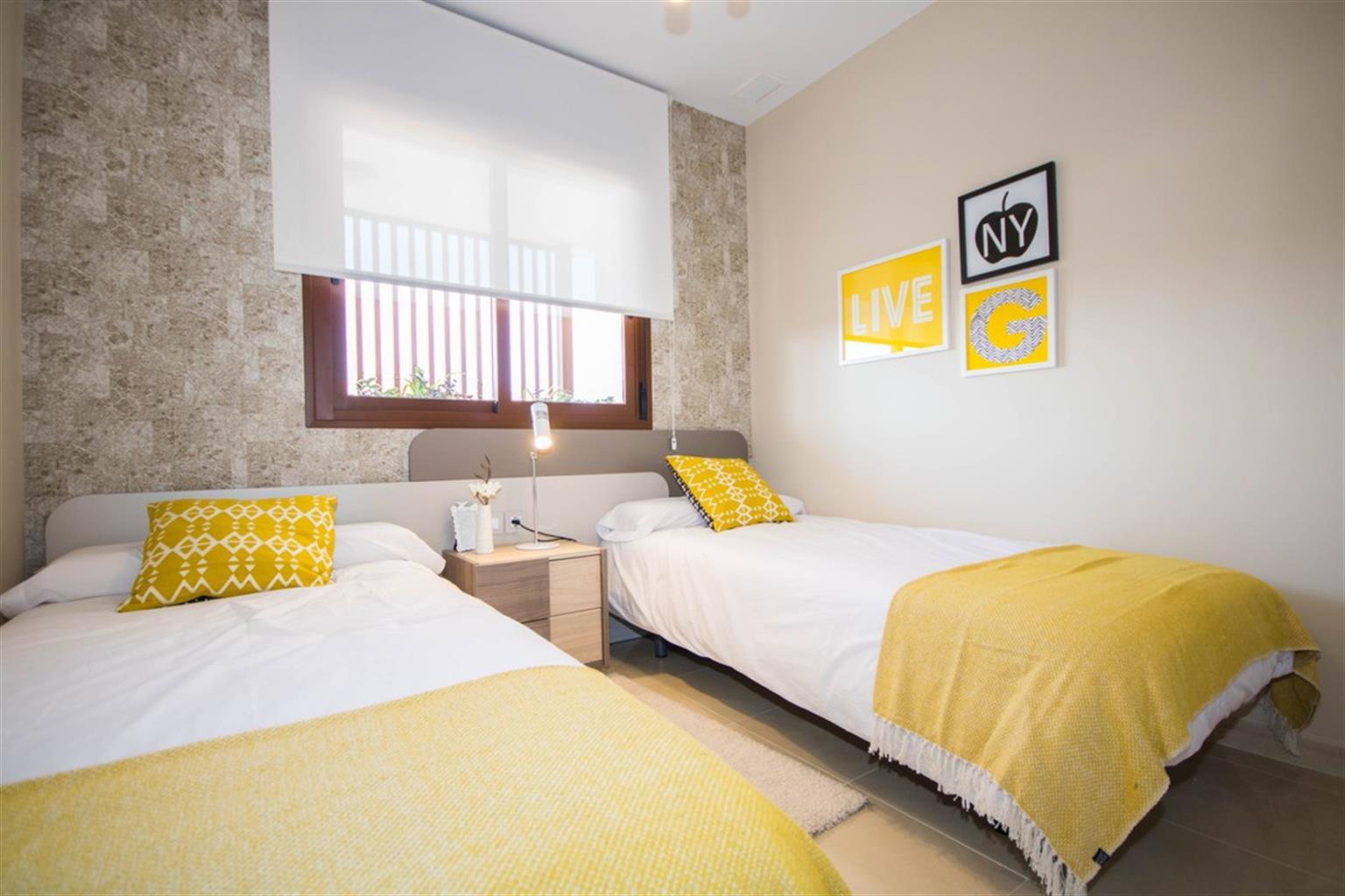 Appartement - Orihuela Costa - #4228409-19