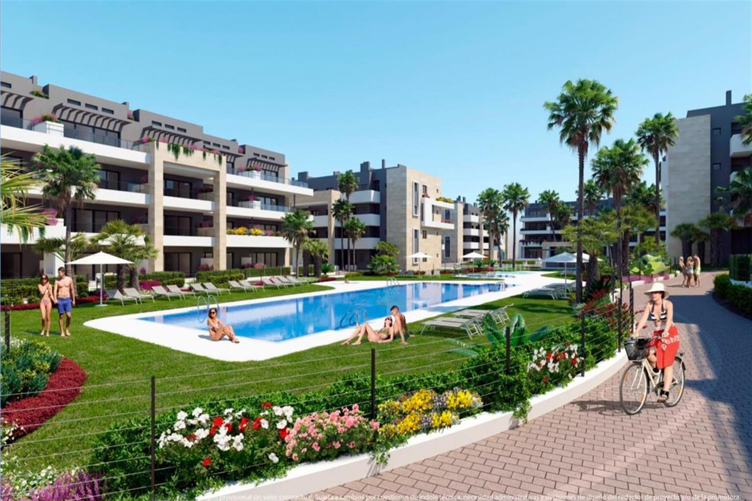 Appartement - Orihuela Costa - #4228409-32
