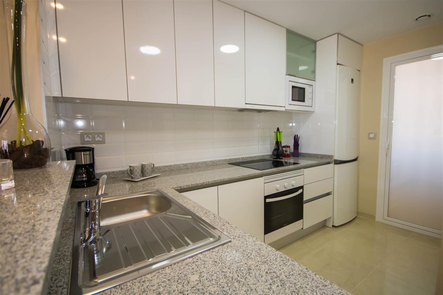 Appartement - Orihuela Costa - #4228409-15