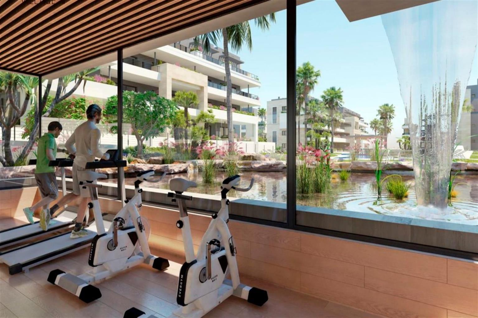 Appartement - Orihuela Costa - #4228409-28