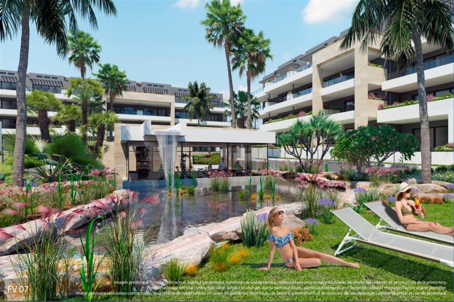 Appartement - Orihuela Costa - #4228409-27