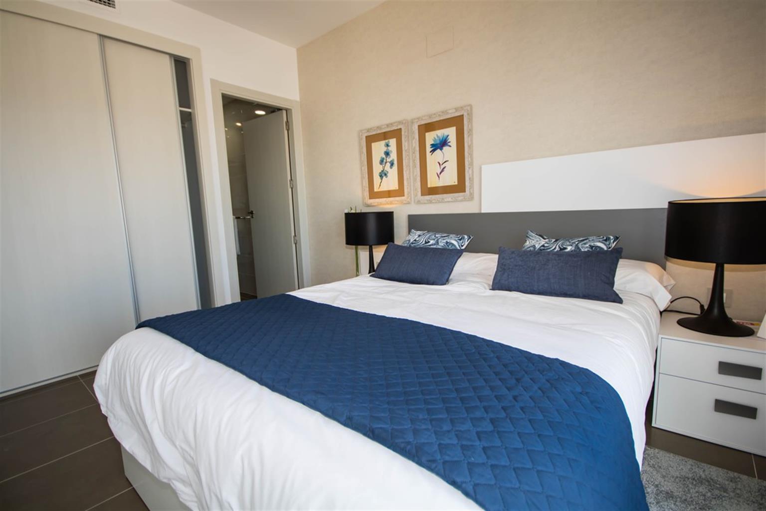 Appartement - Orihuela Costa - #4228409-17