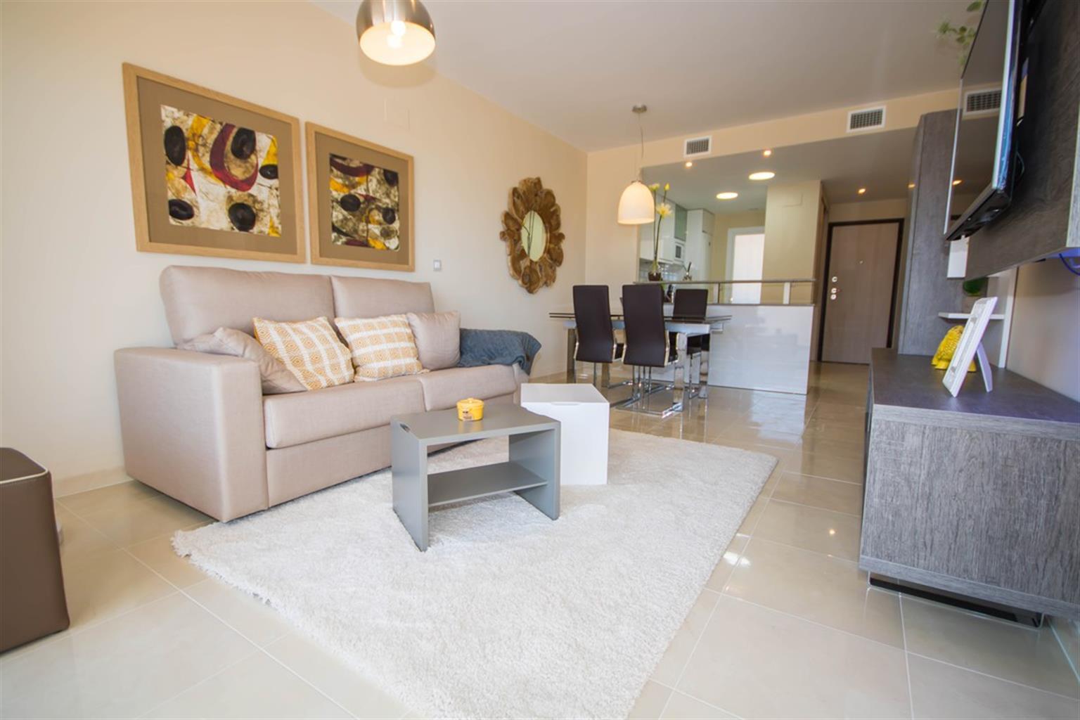 Appartement - Orihuela Costa - #4228409-13