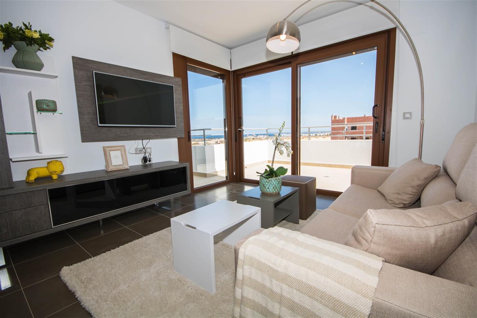Appartement - Orihuela Costa - #4228409-12