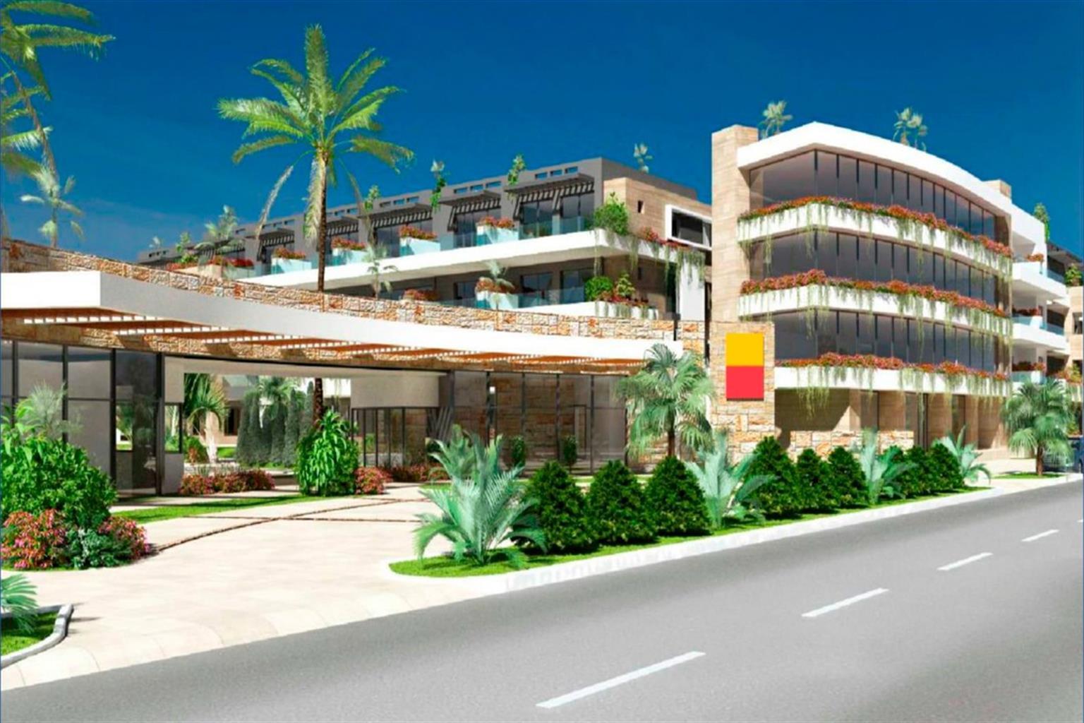 Appartement - Orihuela Costa - #4228409-29