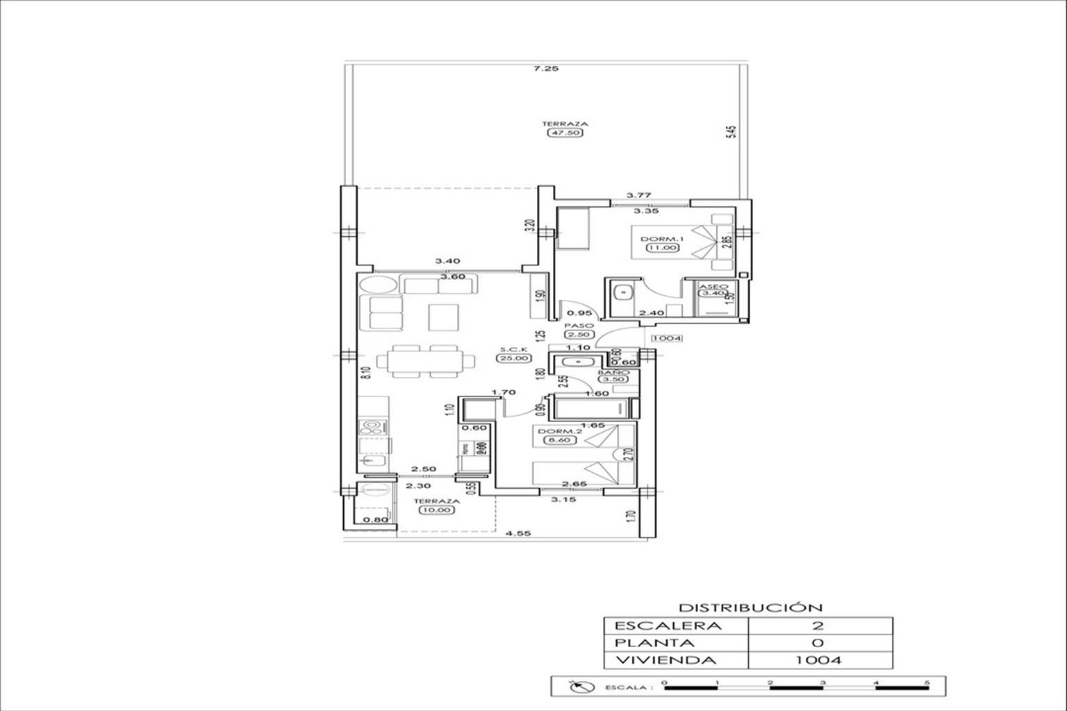 Appartement - Punta prima  - #4230209-49