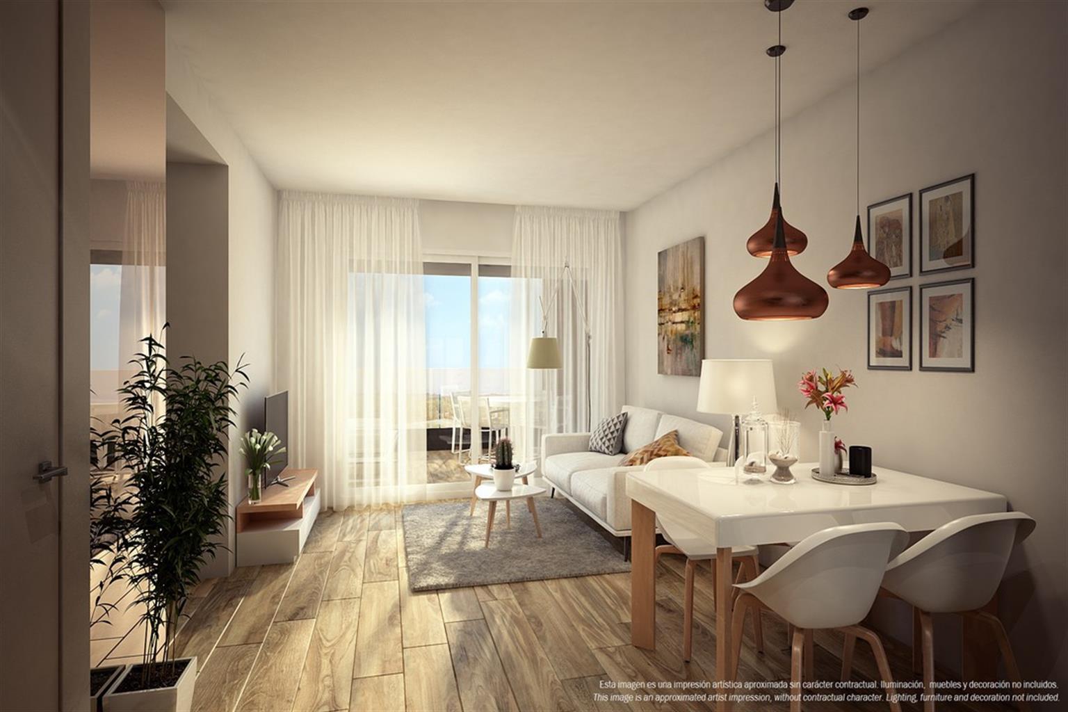 Appartement - Punta prima  - #4230209-40