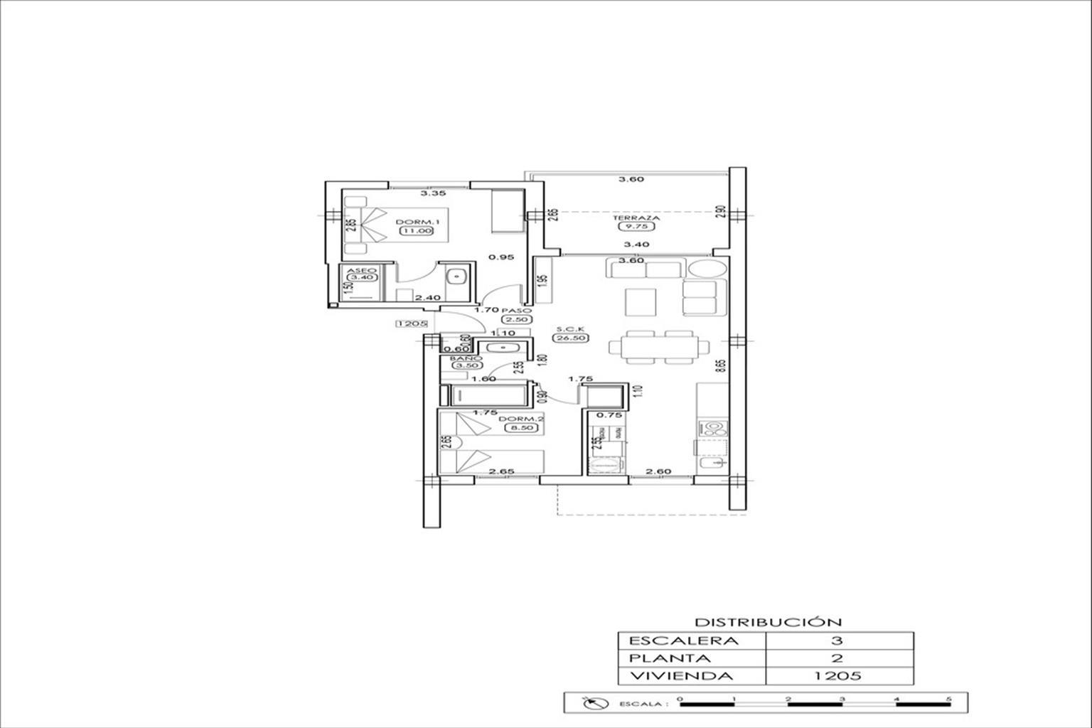 Appartement - Punta prima  - #4230209-48