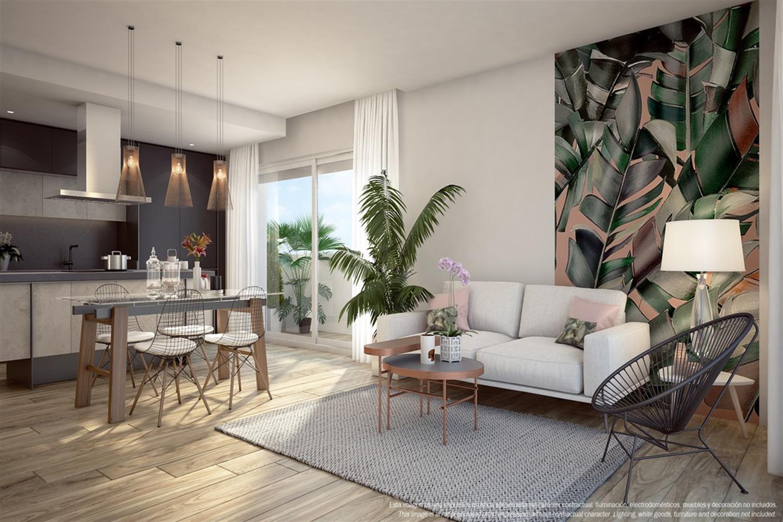 Appartement - Punta prima  - #4230209-37