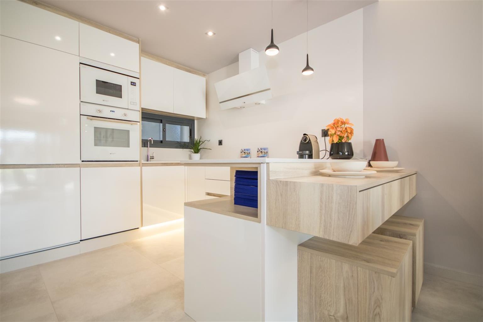 Appartement - El Raso  - #4230271-30