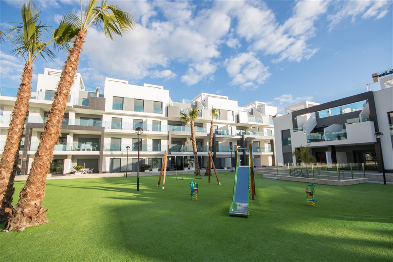 Appartement - El Raso  - #4230271-42