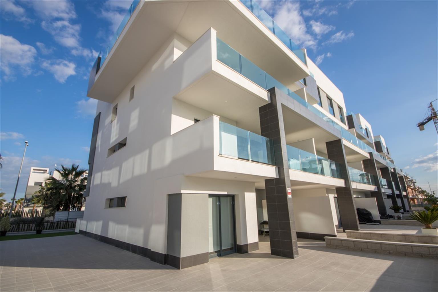 Appartement - El Raso  - #4230271-40