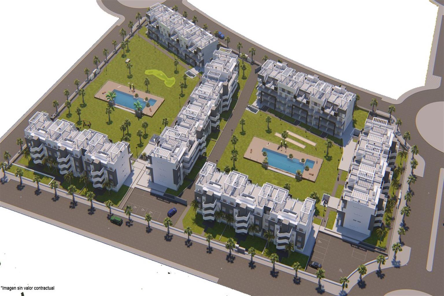 Appartement - El Raso  - #4230271-46