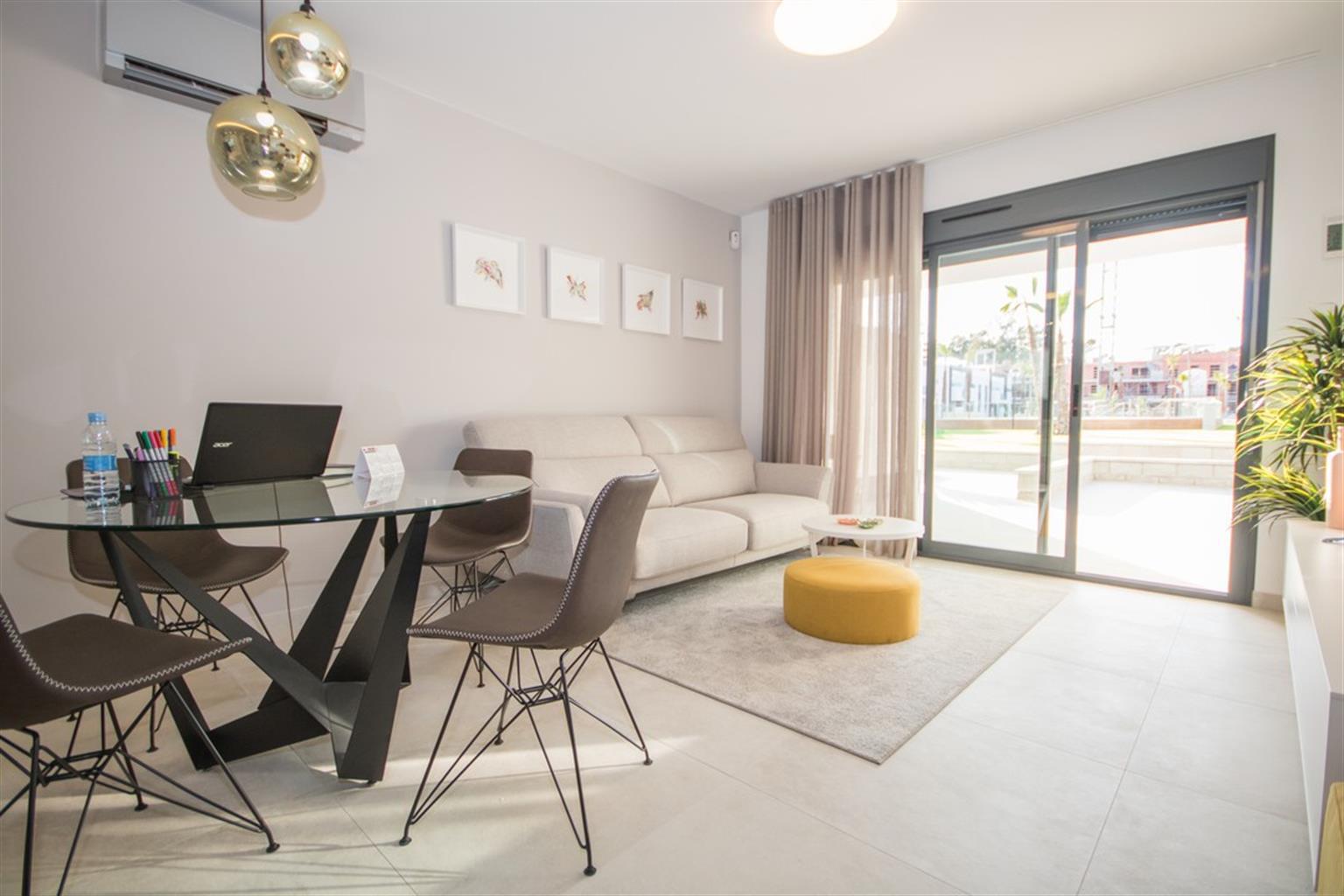 Appartement - El Raso  - #4230271-27