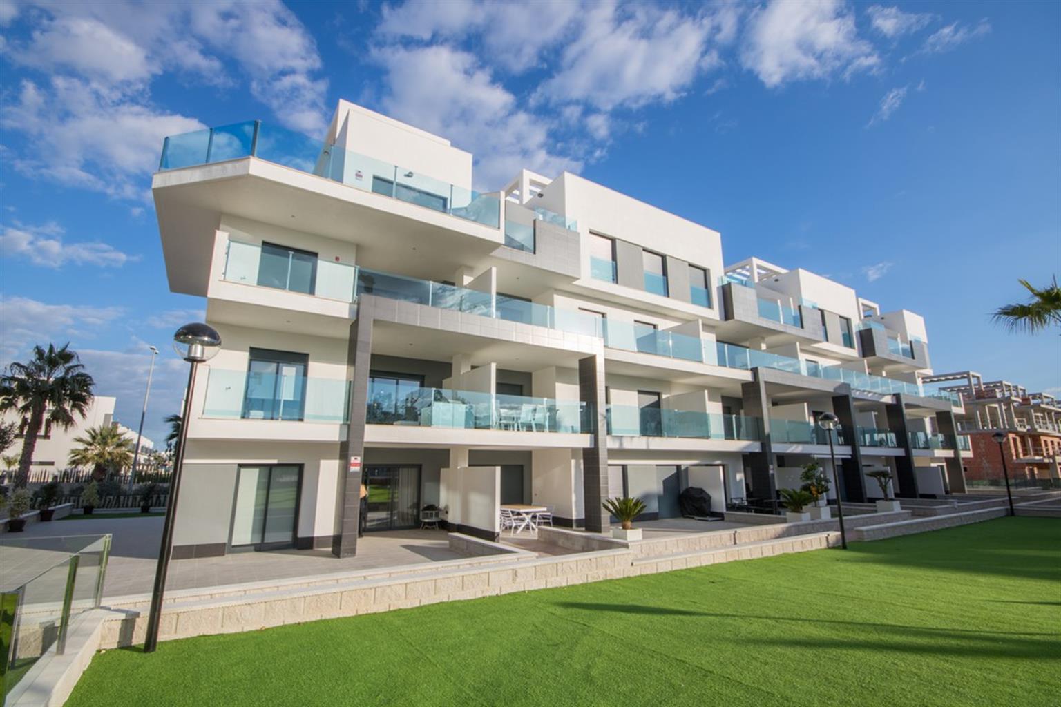 Appartement - El Raso  - #4230271-25
