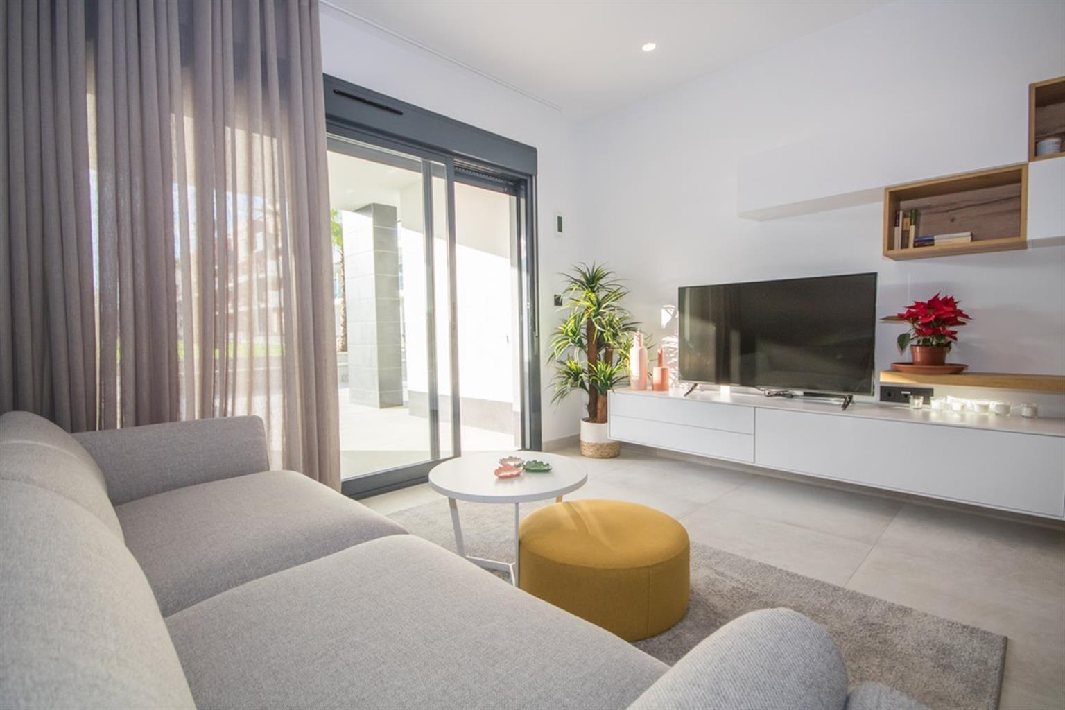 Appartement - El Raso  - #4230271-28