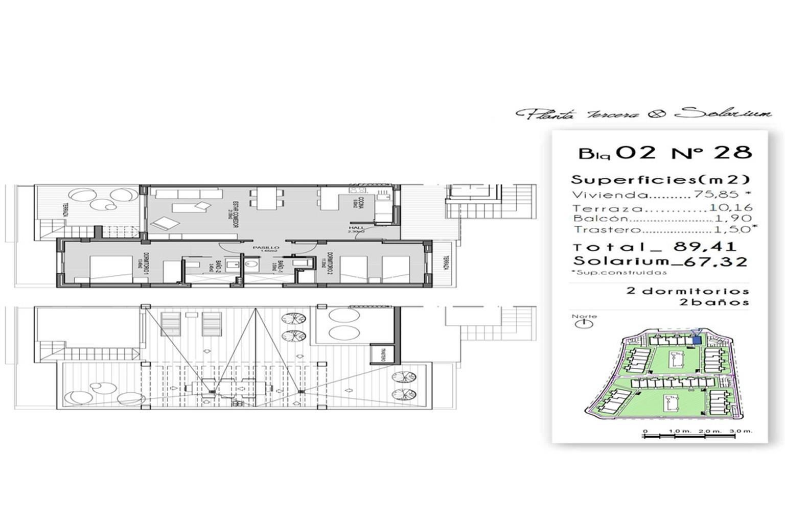 Appartement - El Raso  - #4230271-50