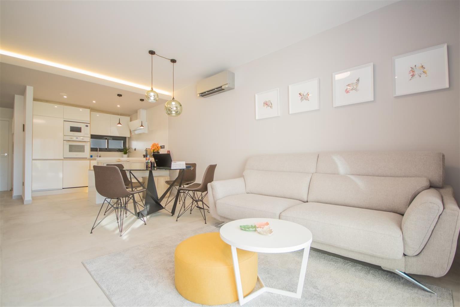 Appartement - El Raso  - #4230271-26