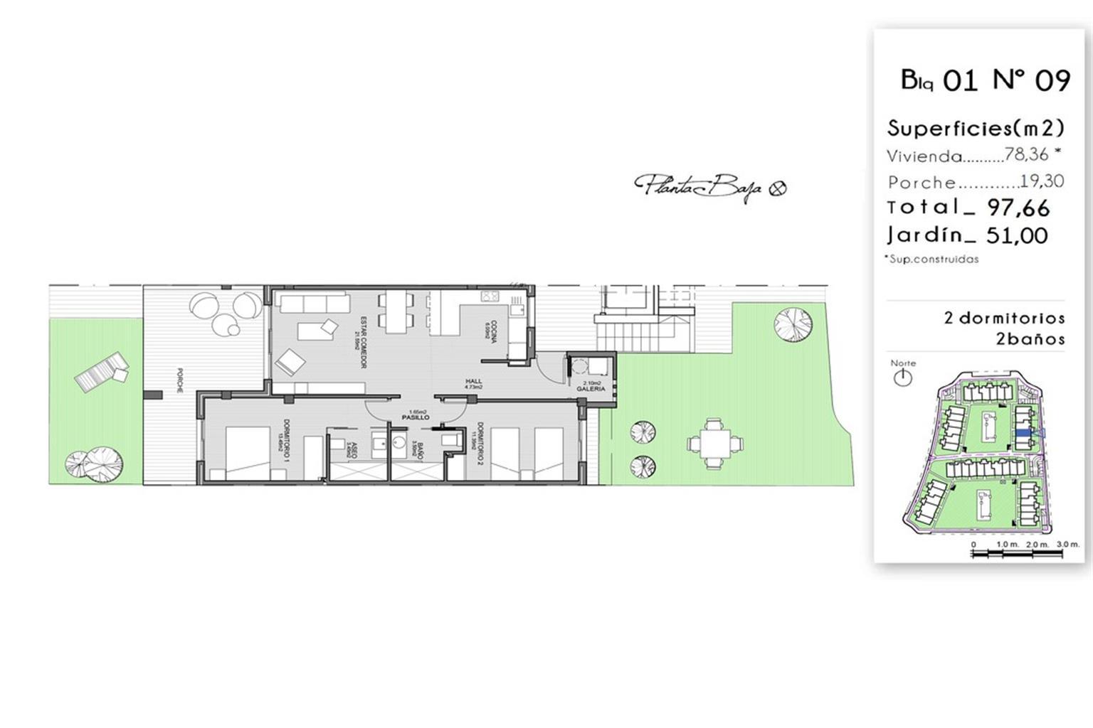 Appartement - El Raso  - #4230271-49
