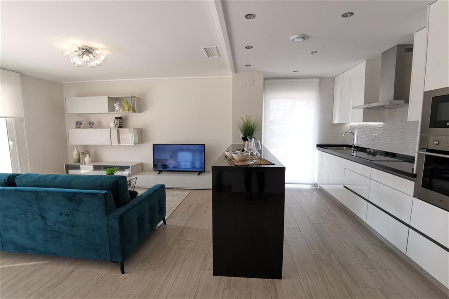 Appartement - Villamartin - #4230312-22