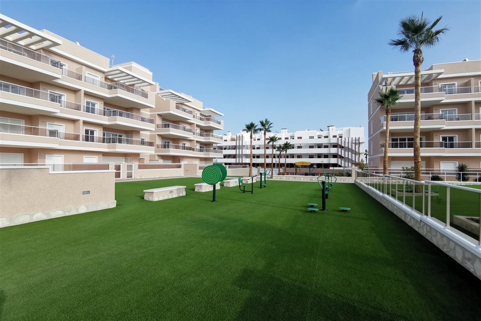 Appartement - Villamartin - #4230312-13