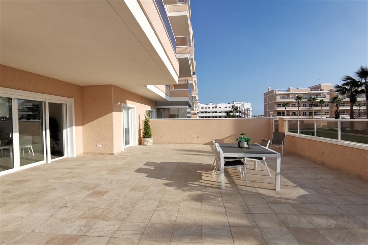 Appartement - Villamartin - #4230312-18