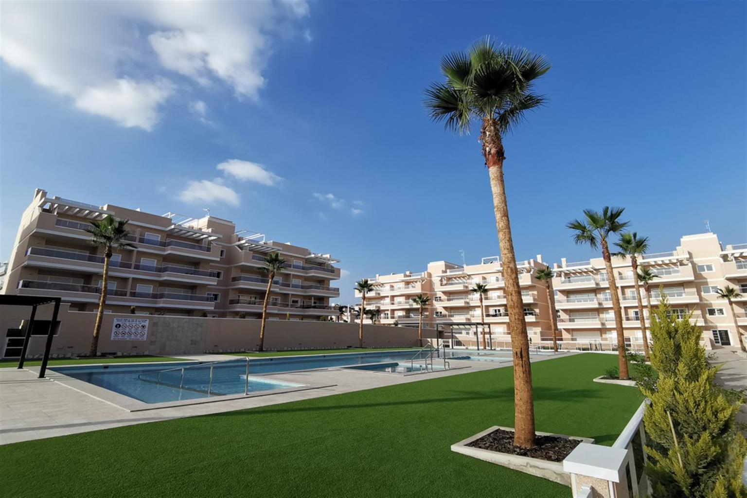 Appartement - Villamartin - #4230312-12