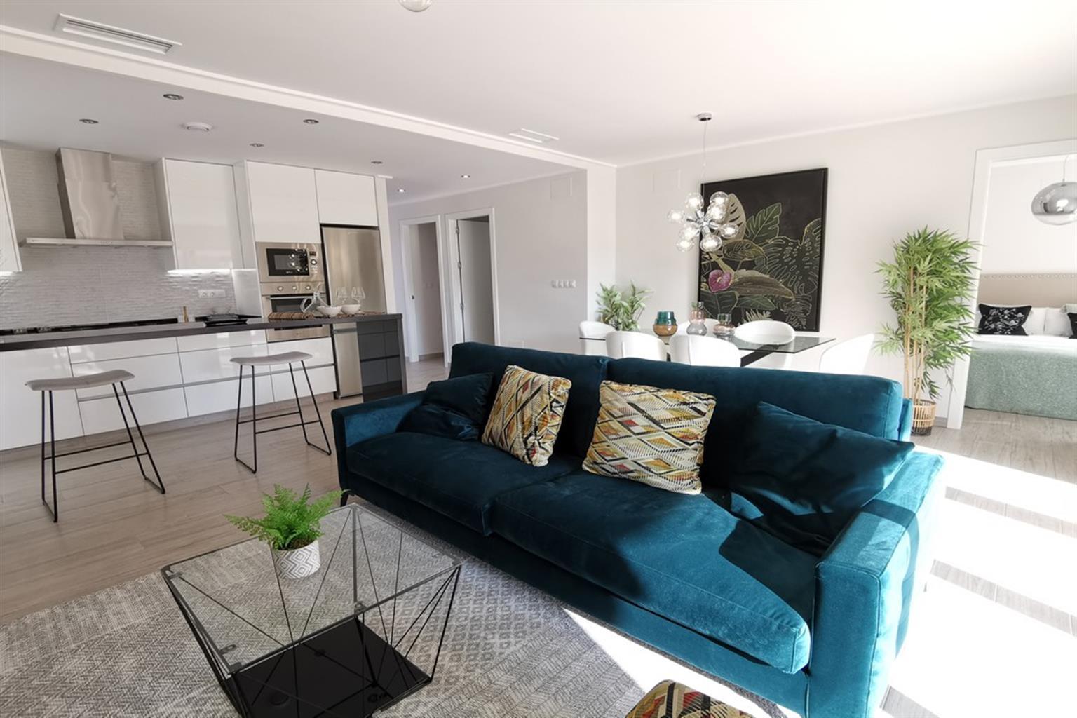 Appartement - Villamartin - #4230312-26