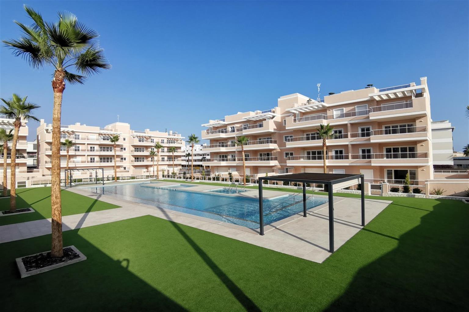 Appartement - Villamartin - #4230312-33