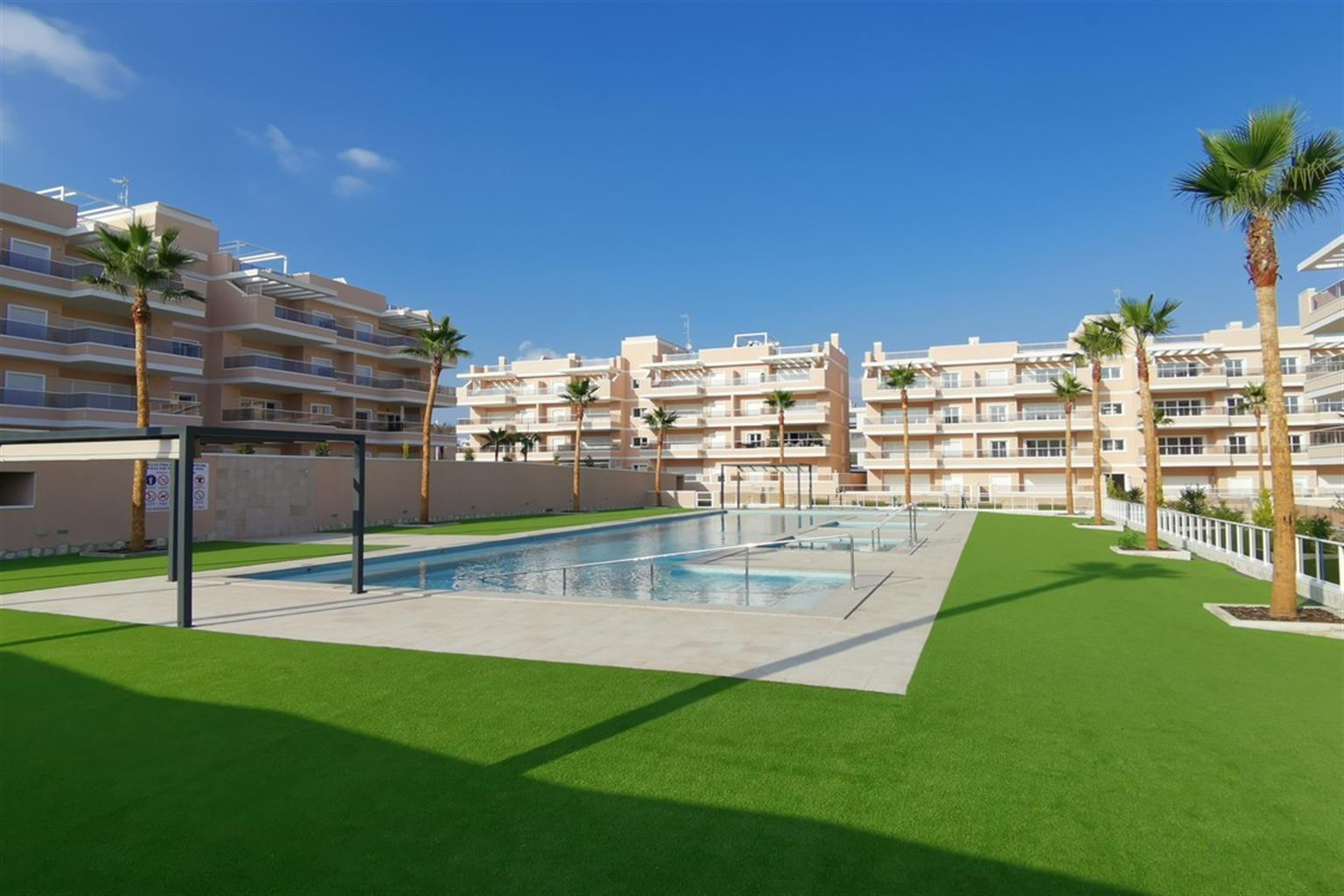 Appartement - Villamartin - #4230312-11
