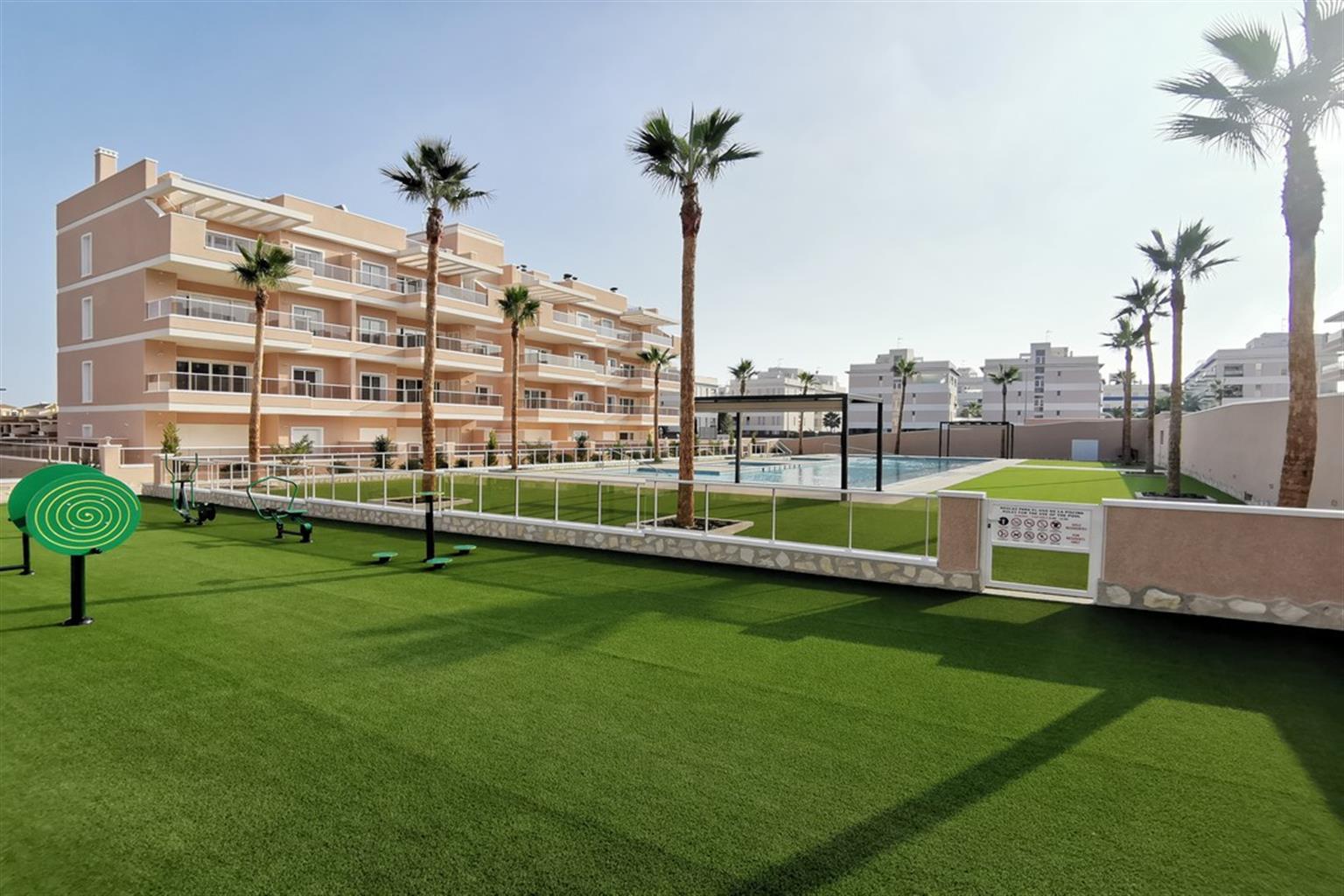 Appartement - Villamartin - #4230312-16