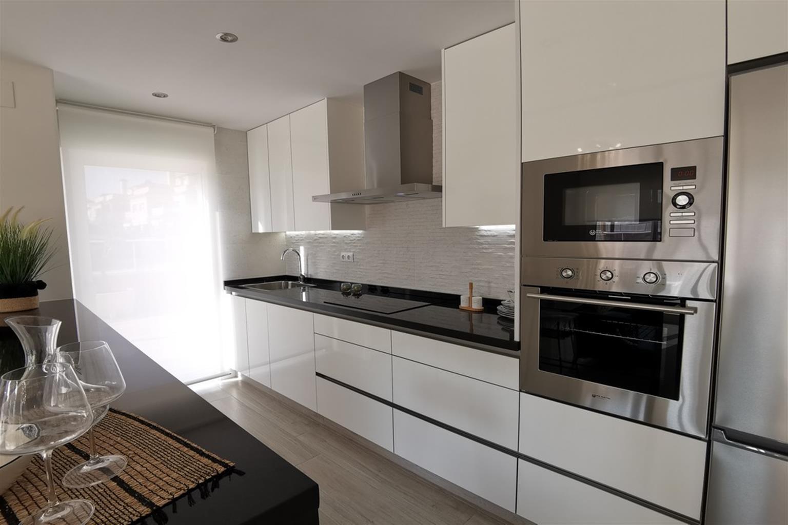 Appartement - Villamartin - #4230312-23