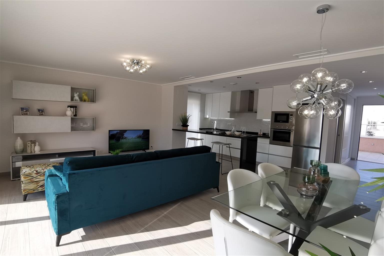 Appartement - Villamartin - #4230312-27
