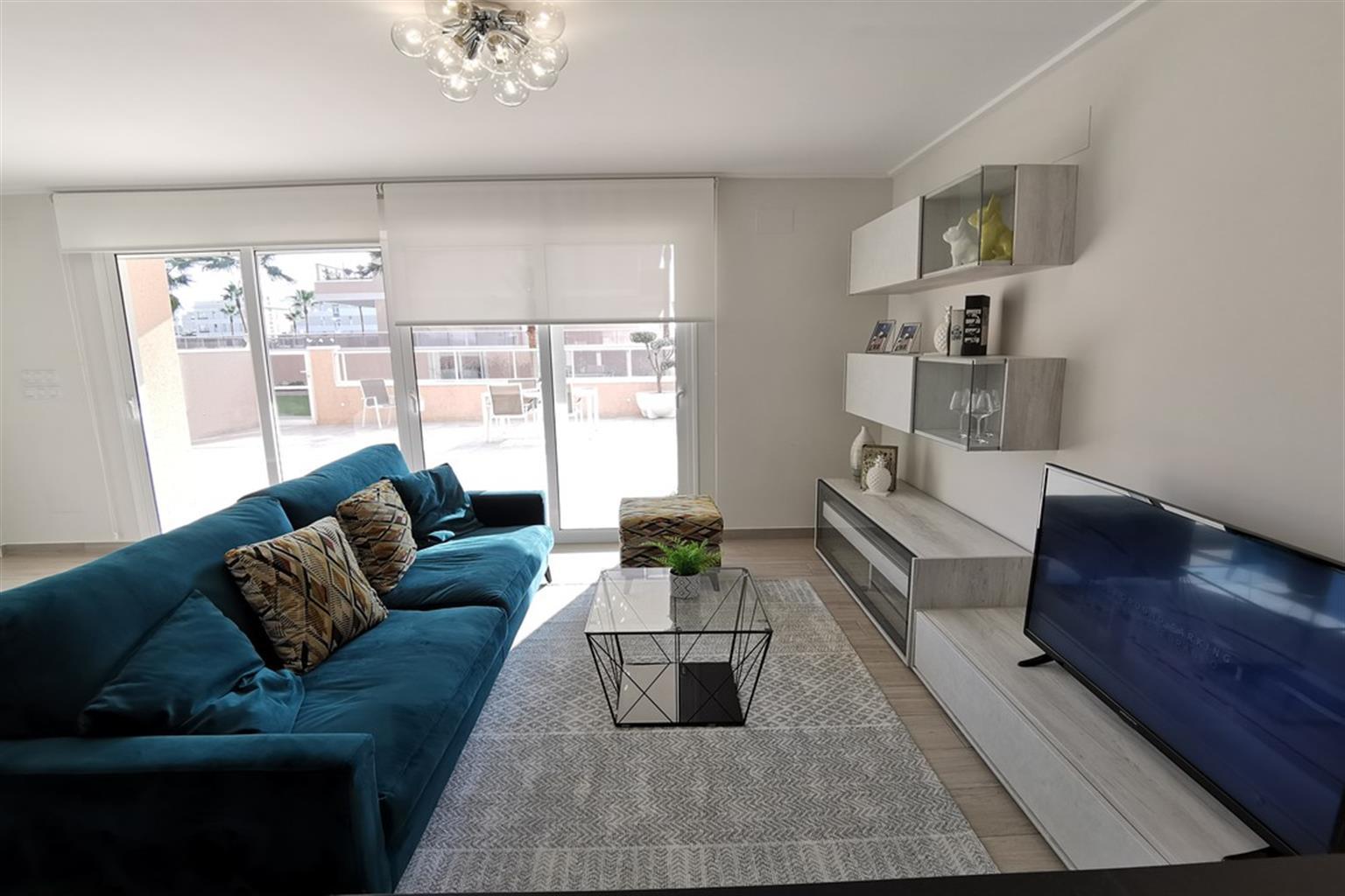 Appartement - Villamartin - #4230312-24
