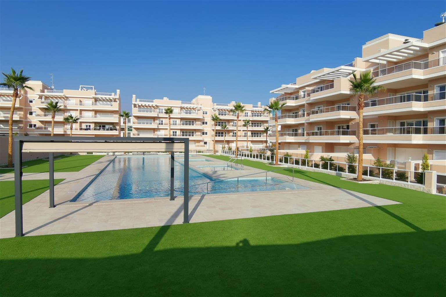 Appartement - Villamartin - #4230312-10