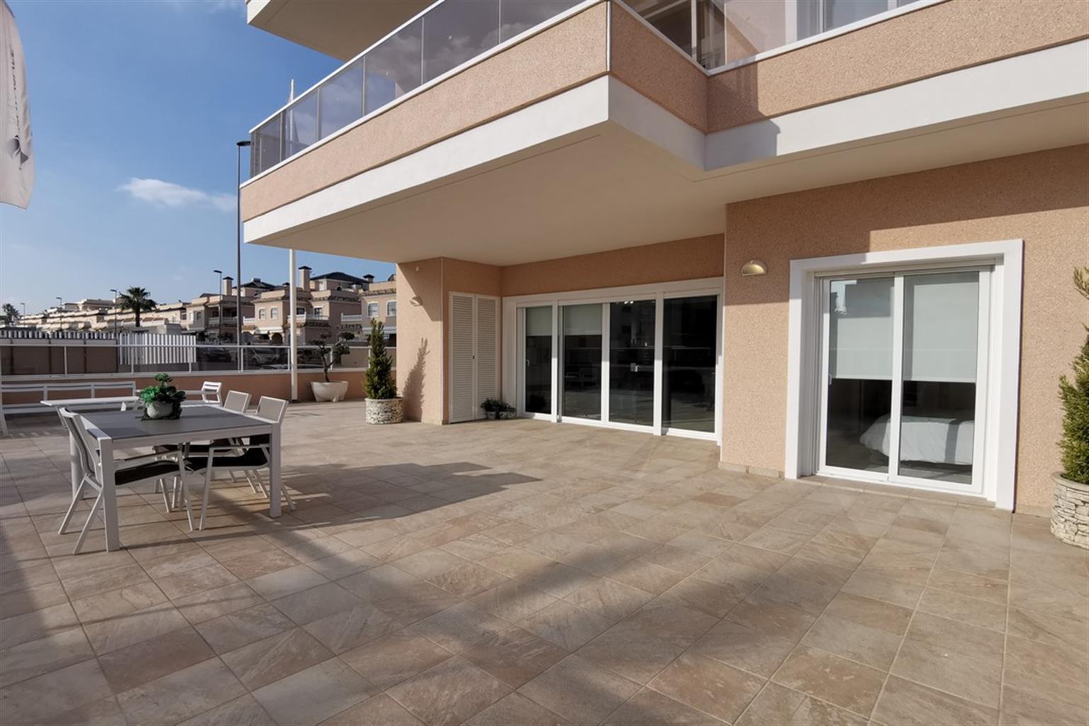 Appartement - Villamartin - #4230312-17