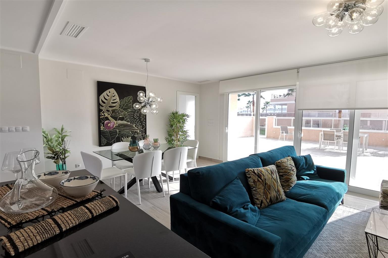 Appartement - Villamartin - #4230312-25