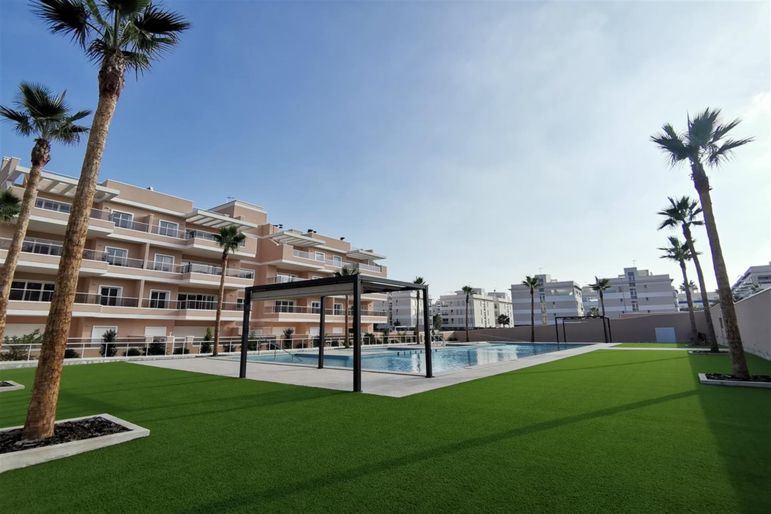 Appartement - Villamartin - #4230312-14