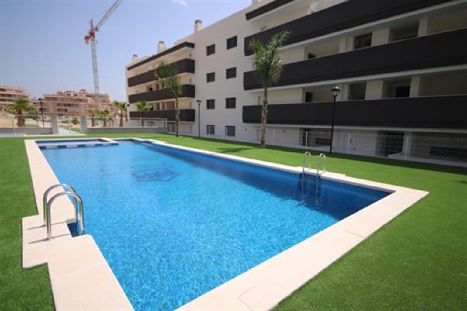 Appartement - Villamartin - #4231443-0
