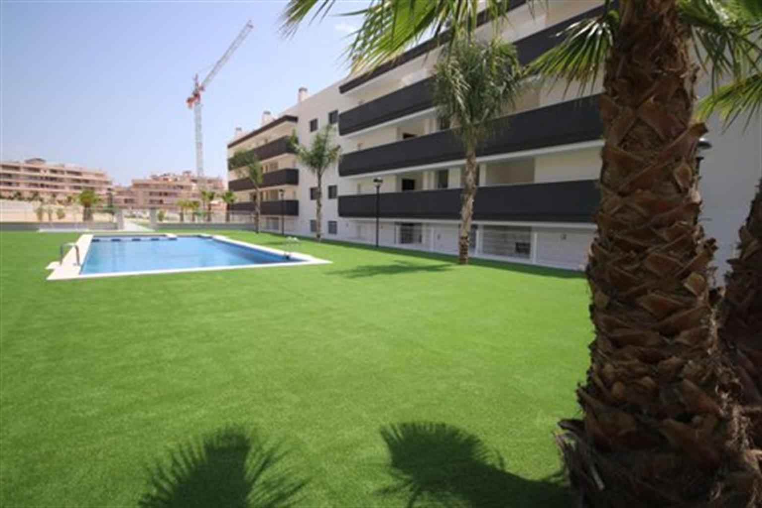 Appartement - Villamartin - #4231443-1