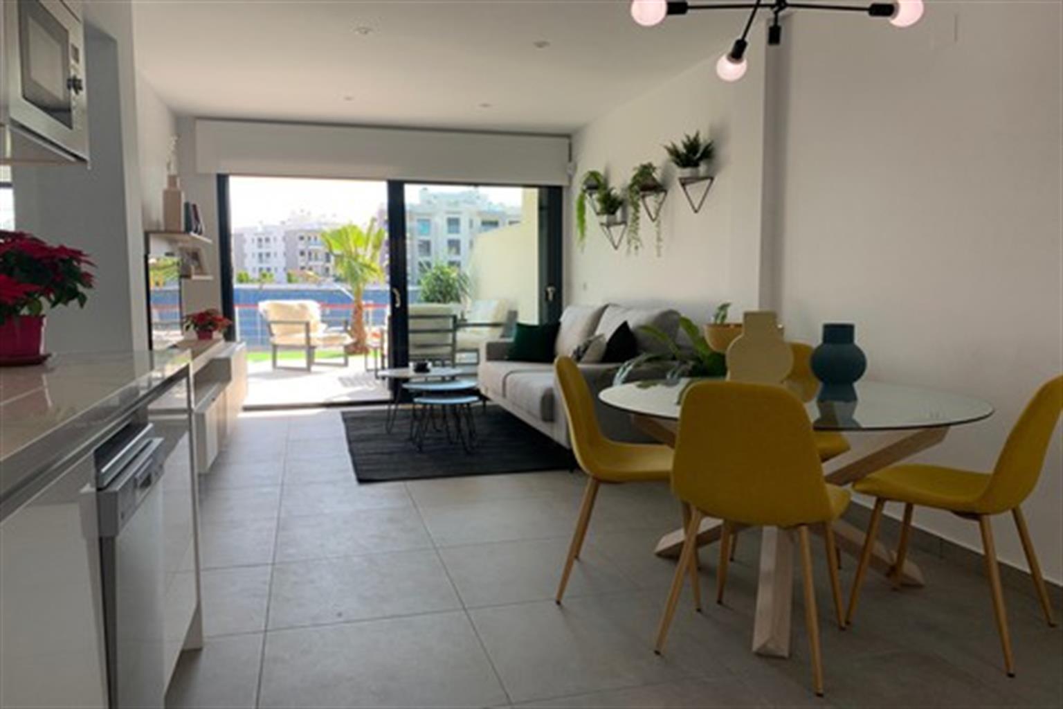 Appartement - Villamartin - #4231443-4
