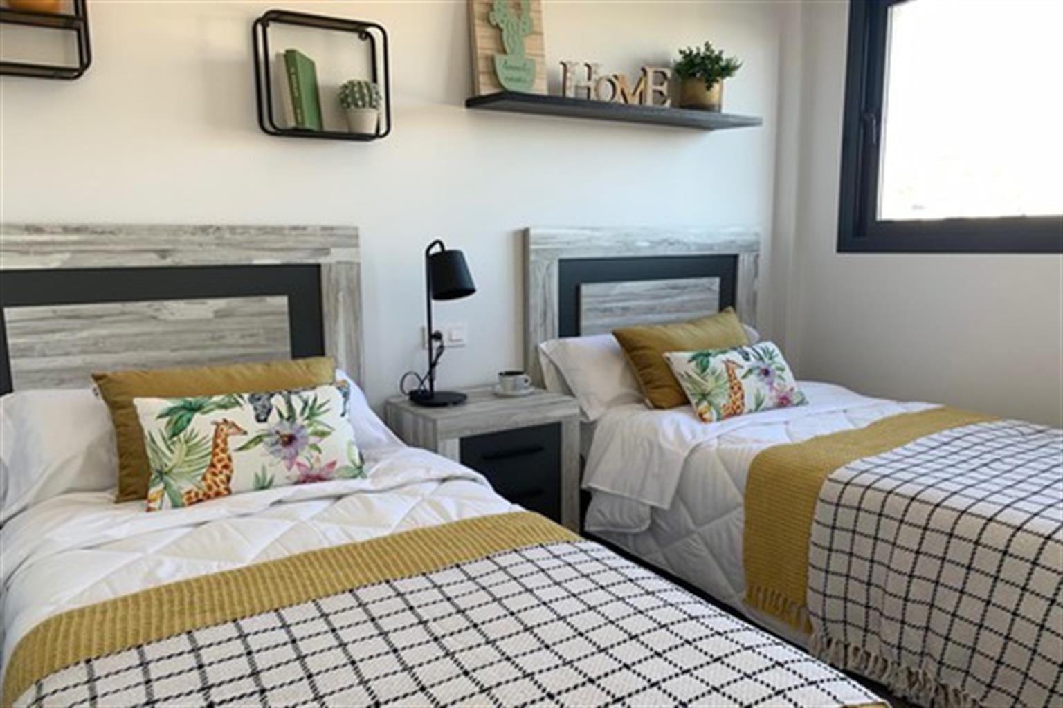 Appartement - Villamartin - #4231443-7