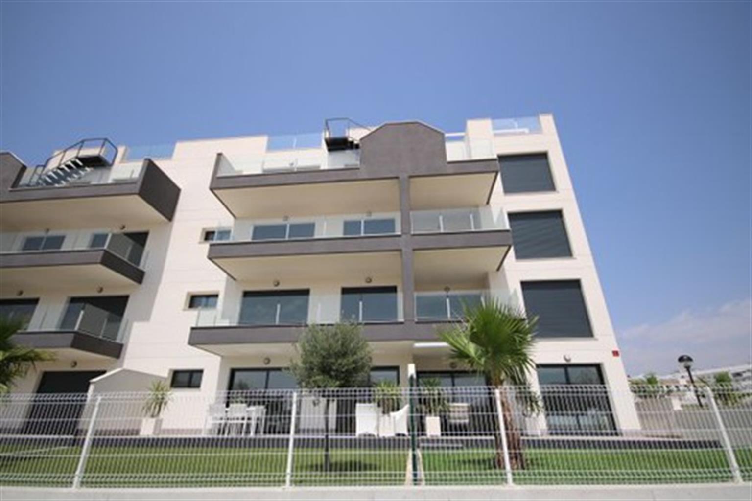 Appartement - Villamartin - #4231443-9