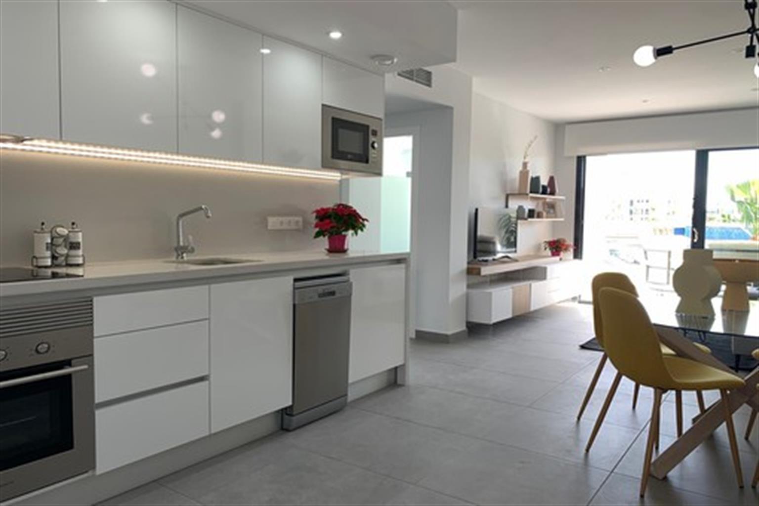 Appartement - Villamartin - #4231443-5