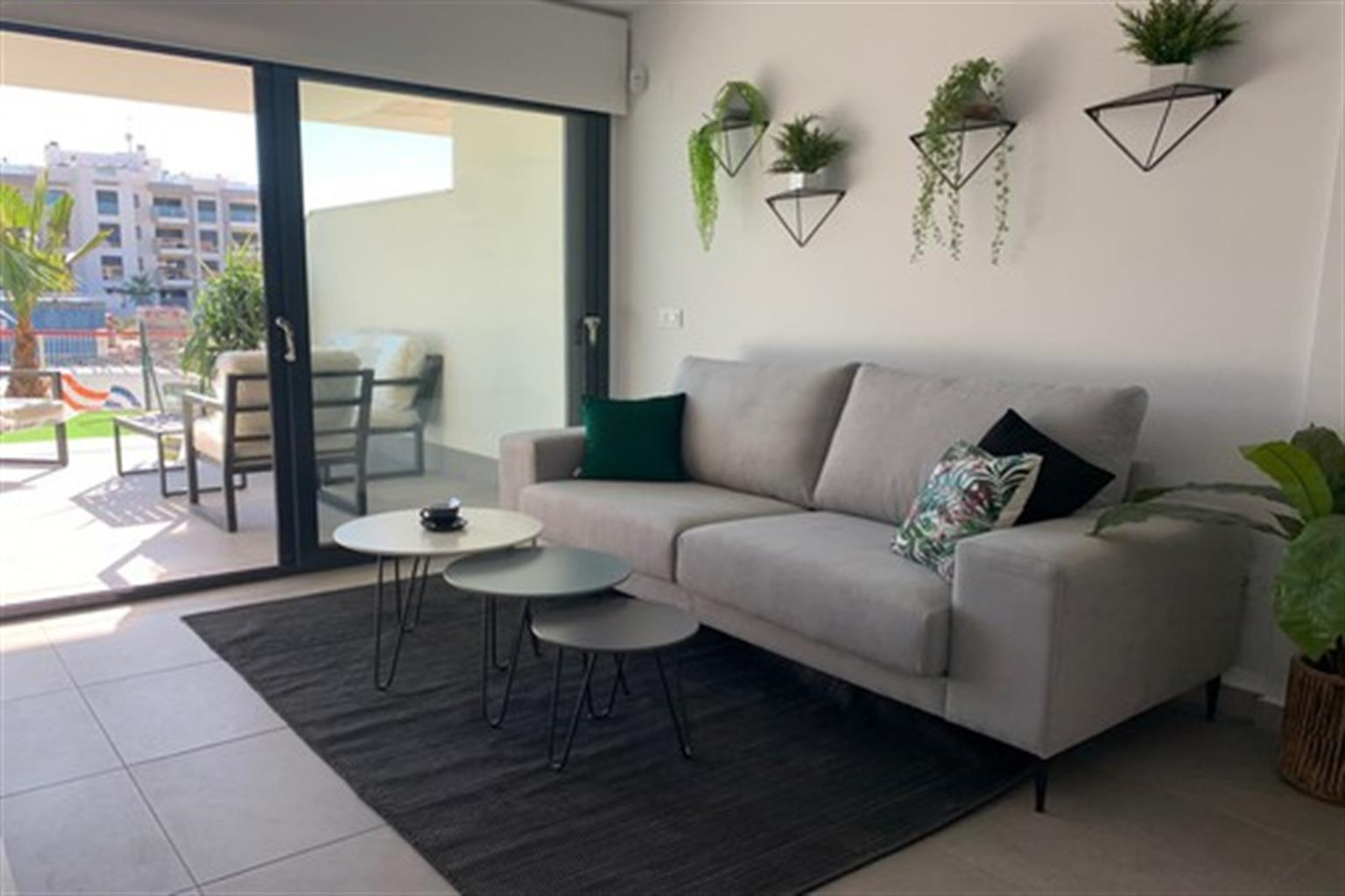 Appartement - Villamartin - #4231443-3