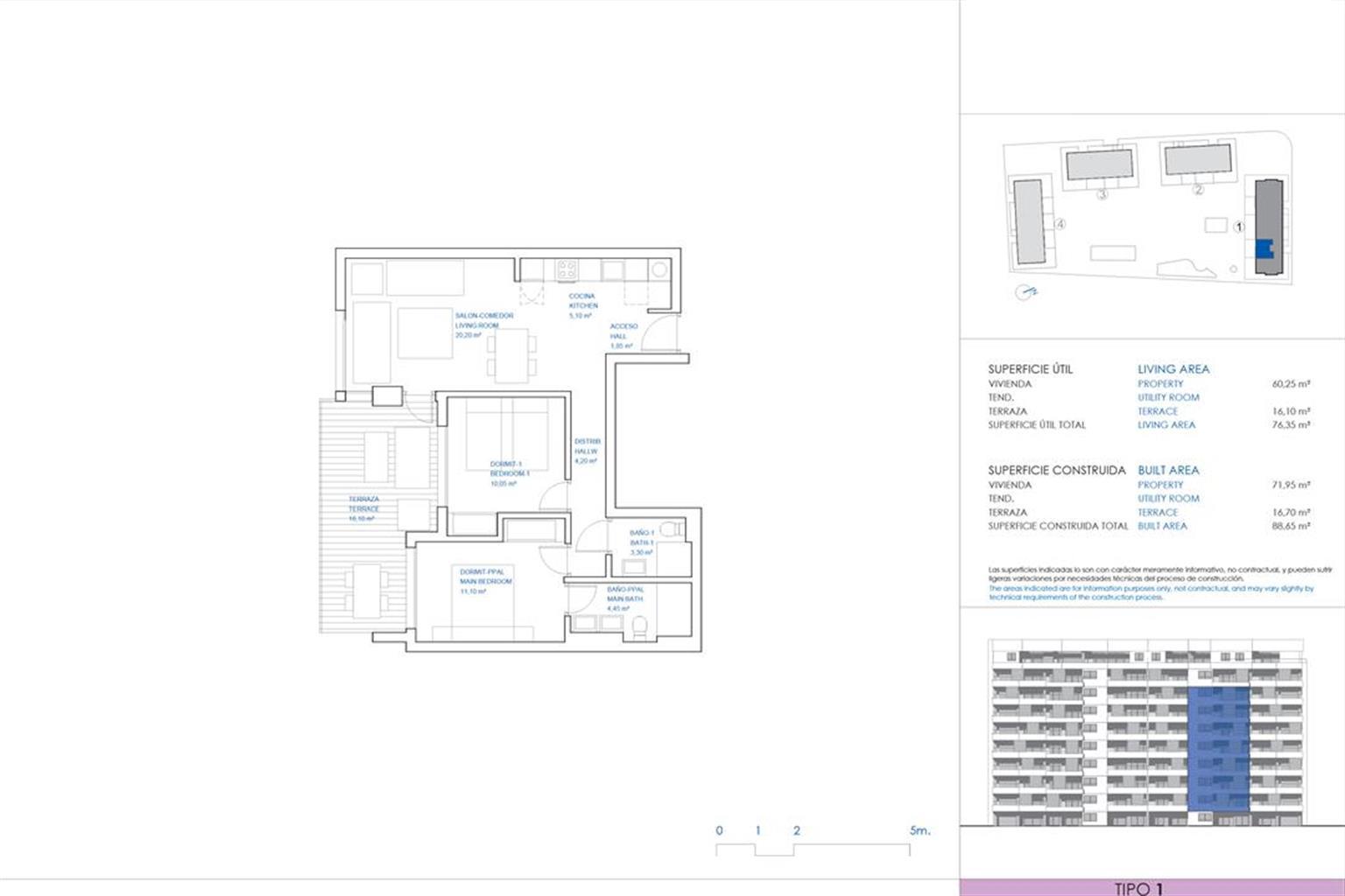 Appartement - Punta Prima - #4231445-22