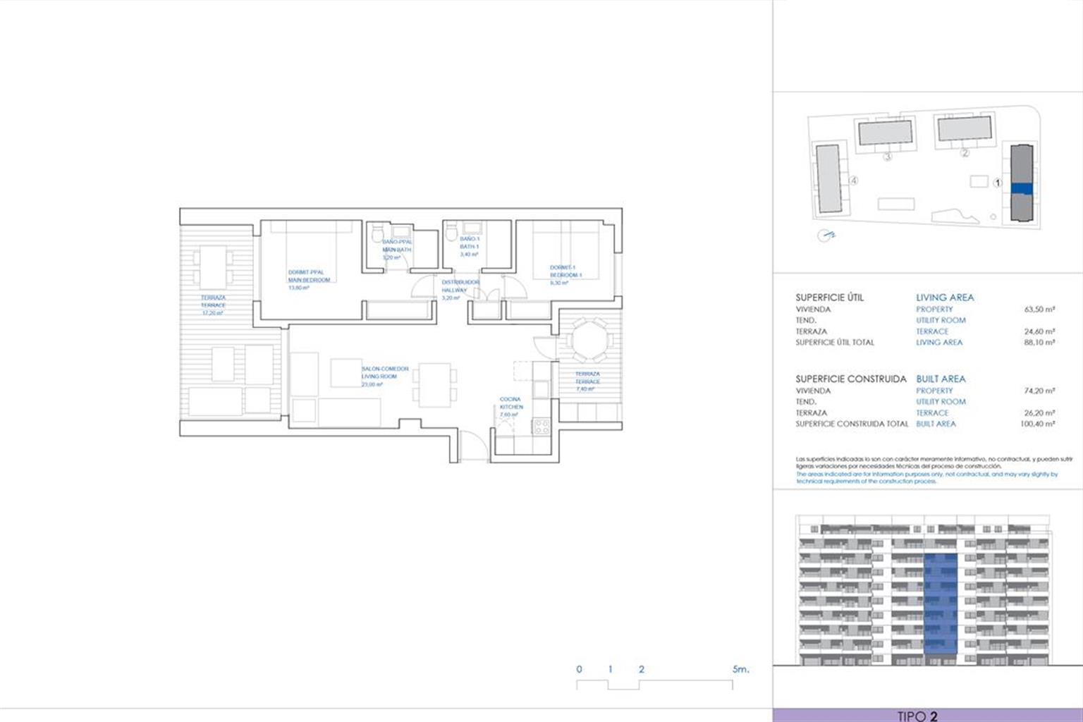 Appartement - Punta Prima - #4231445-21