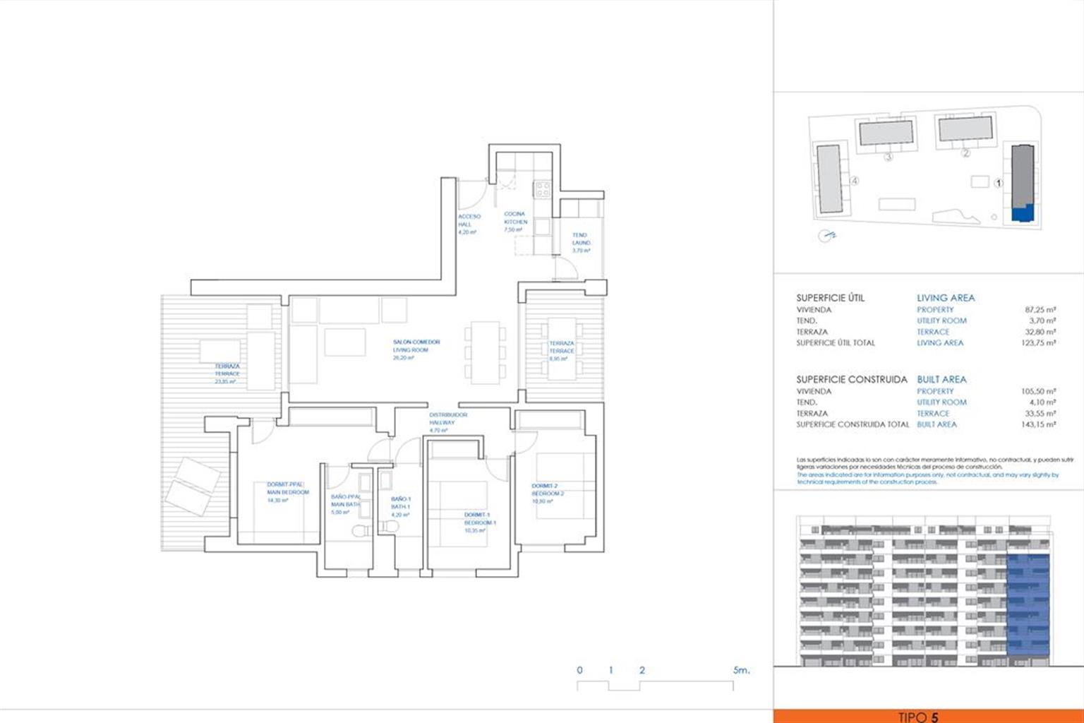 Appartement - Punta Prima - #4231445-20